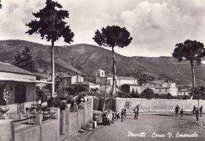 Corso V