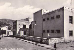 Edificio scolatico - Ed. Luigi Coletta - Nicola Passarelli
