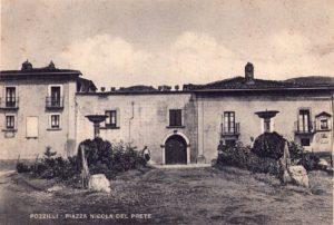 Piazza Nicola Del prete - Ed. Nicola Passarelli